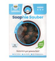 Waschnussschalen Soaphie Saube
