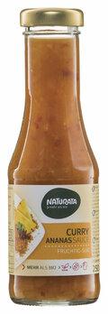 Curry Ananas-Sauce