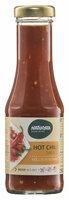 Hot-Chili Sauce