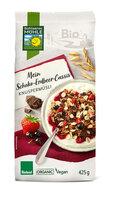Mein Schoko-Erdbeer-Cassis Müsli