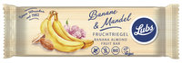 Fruchtriegel Banane Mandel