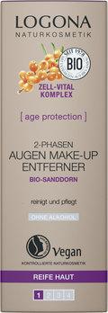 Age Pro. Augen Make-up Entferner