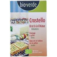 Crostello, Brat- und Grillkäse