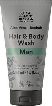 Men 2in1 Dusche Haar & Körper