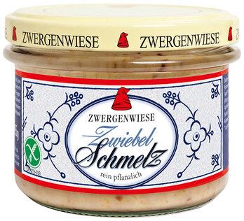 Zwiebel Schmelz