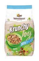 Krunchy Joy Nuss