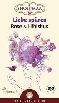 Liebe spüren - Wilde Rose&Hibi