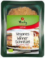 Veganbratst. Winner Schnitzel