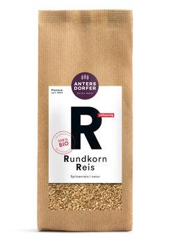 Rundkorn Reis natur