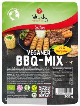 Vegan Brat Mix