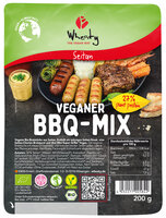 Vegan Brat Mix