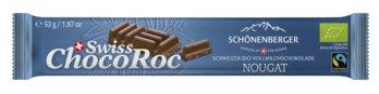 Swiss ChocoRoc Vollmilchschoki