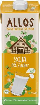 Soja-Drink Naturell