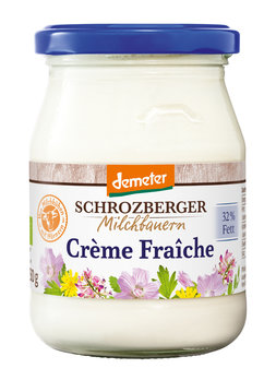 Creme Fraiche 32% demeter