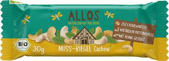 Nuss-Schnitte Cashew