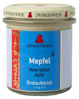 Mepfel (Meerrettich-Apfel)
