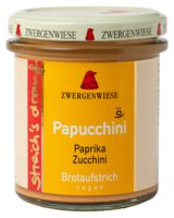 Papucchini (Paprika-Zucchini)