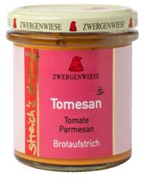 Tomesan (Tomate-Parmesan)