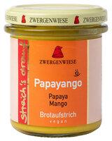 Papayango (Papaya-Mango)