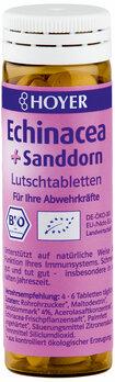 Echinacea&Sanddorn Lutschtable