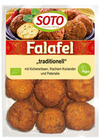 Falafel traditionell