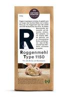 Roggenmehl Type 1150