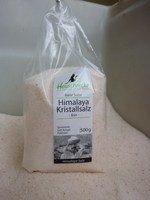 Himalaya Salz fein Nachfüllb.