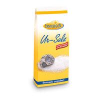 Salz, Ursalz aus Pakistan, Vorratsbeutel