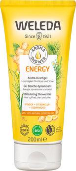 Aroma Duschgel Energy