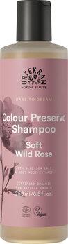 Soft Wild Rose Shampoo