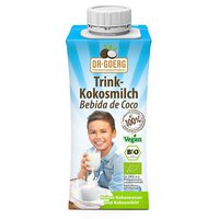 Trink Kokosmilch