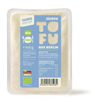 Seiden Tofu Terra