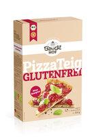 Pizza-Teig, glutenfrei