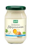 Delikatess Mayonnaise, 80% Fett
