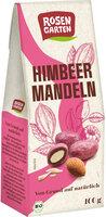 Himbeer Mandeln