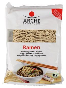 Ramen - Japanische Nudelsuppe