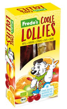 Coole Lollies bunter Mix