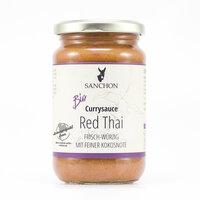 Red Thai Currysauce