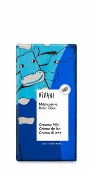 Kids - Milchcrème Schokolade