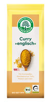 Currypulver, englisch