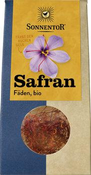 Safranfäden