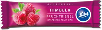 Fruchtriegel Himbeere