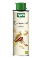 Erdnussöl,nativ