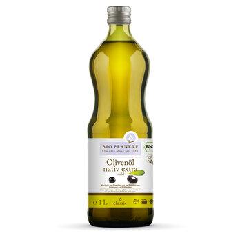 Olivenöl mild, nativ extra