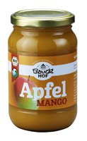 Apfel Mangomark, ungesüßt