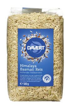 Himalaya Basmati Reis, Vollkor