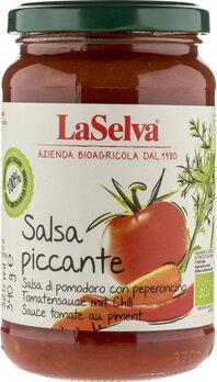 Salsa piccante - Tomatensauce