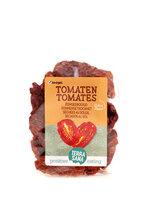 Getrocknete Tomaten, halbe