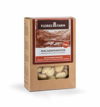 Macadamia für die vegne Küche