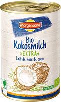 Kokosmilch extra 60% Kokosnuss
